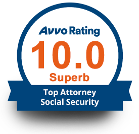 AVVO Superb Rating!