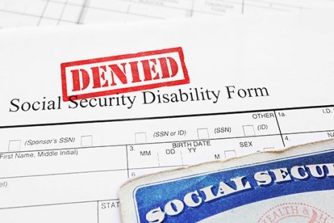 60 Minutes Story About Social Security Disability Benefits